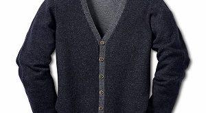خرید ژاکت بافتنی مردانه