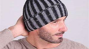 خرید کلاه بافتنی 3 در 2