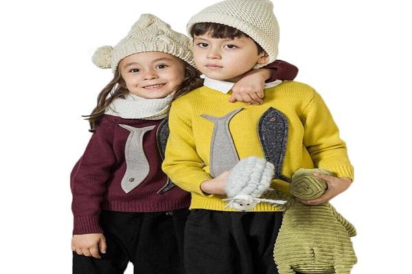 تولید لباس بافتنی پسرانه