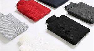 خرید و فروش جدیدترین ژاکت و پلیور بافتنی