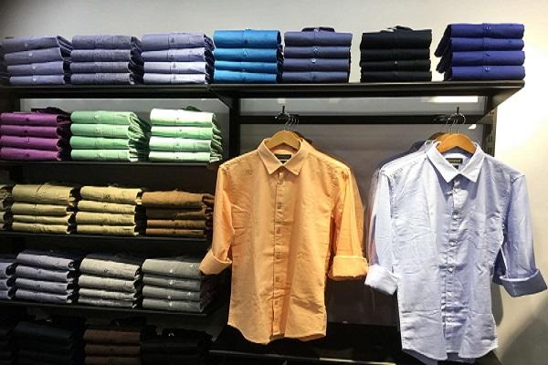صادرات پوشاک به کویت