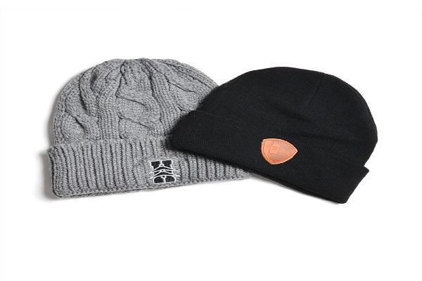 مرکز پخش انواع کلاه بافتنی