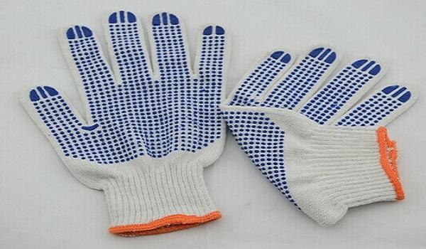 کارخانه تولید دستکش بافتنی