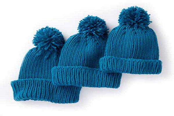 کارخانه تولید انواع کلاه بافت