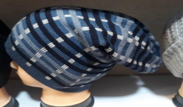 تولید کننده انواع کلاه