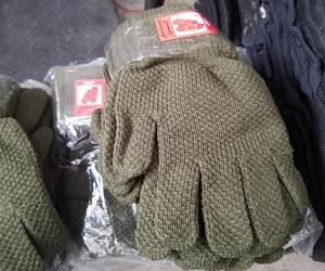 تولید کننده دستکش بافتنی